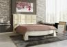 Кровать «Эвита» Дуб феррара/экокожа объявление из г.Истра