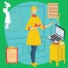 Продам платформу для проведения онлайн занятий и маркетплейс онлайн курсов Москва