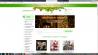 Продается интернет-магазин новогодних подарков и сувениров, с доменом Москва