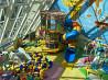 Франшиза детских развлекательных центров Игралайф Москва