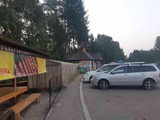 Продаю зем. участок под стр-во кафе (придорож. сервис) с готовым проектом на автодороге на Байкал.