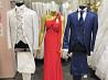 Готовый бутик мужских костюмов Москва