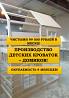 Продам готовый бизнес производство детских кроватей - домиков Новосибирск