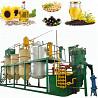 Оборудование по отжиму, рафинации и экстракции растительного масла и подсолнечного, рапсового масла Москва